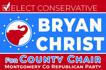 Bryan Christ  for Montgomery County